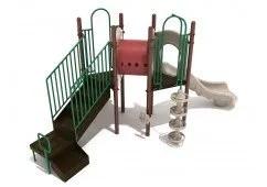 Redmond Commercial Playground Equipment