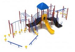 Aberdeen Bend Playground Equipment