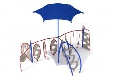 Angora Summit Backyard Play Set
