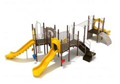 Bayou Vista Playground Equipment