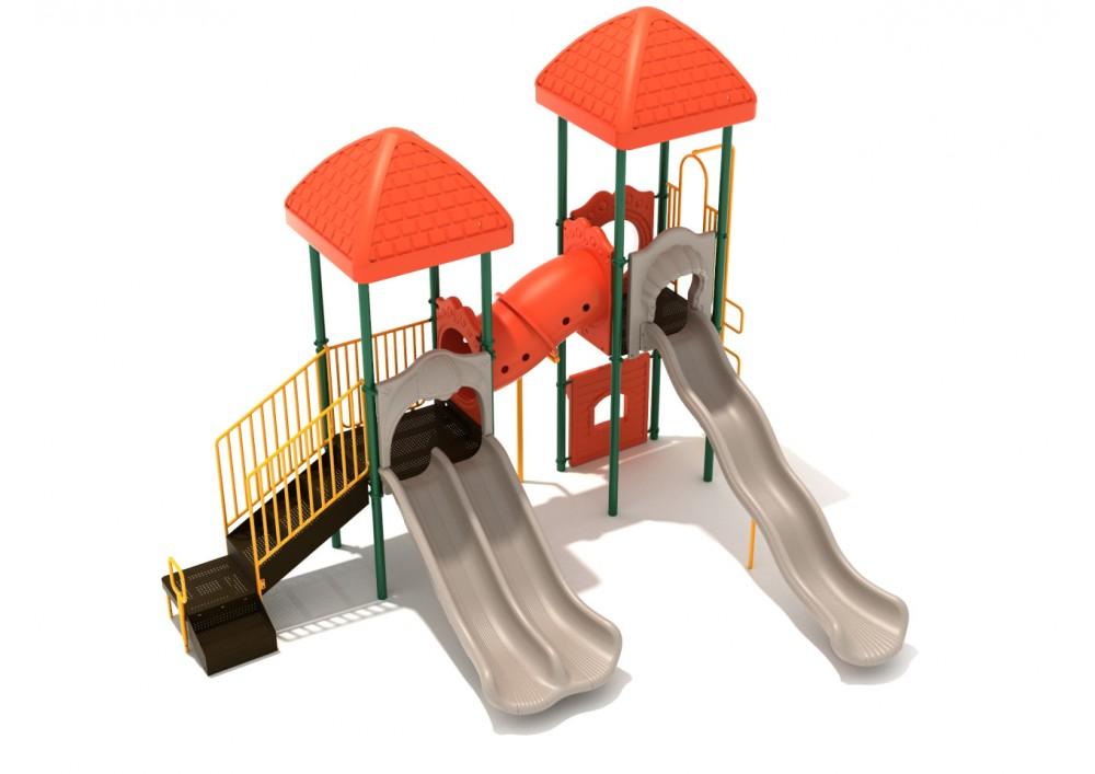 Backyard Billings Playground