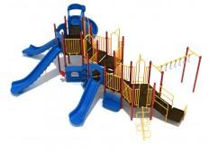Broken Arrow Playground Equipment