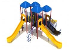 Brook's Towers Play Set
