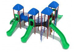 Cape May Playset