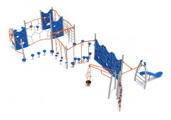 Cedar Slope Play System
