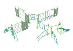 Columbia Hills Playground Equipment