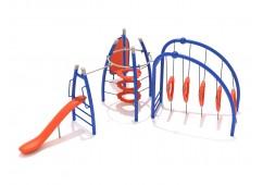 Conejos Peak Playground Slides