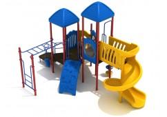 Cooper's Neck Playground Equipment