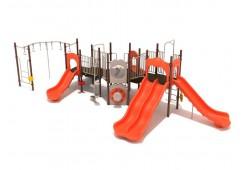 Corvallis Playground Equipment