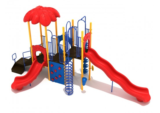 Affordable Crystal River Play System