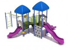 Dubuque Commercial Playground Equipment