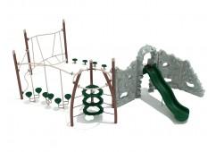 Elephant Rock Playground Equipment