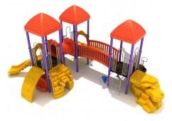 Evans Backyard Play Set
