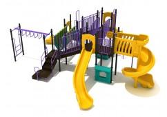 Fairfax Station Playground Equipment