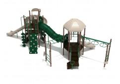 Fairhope Backyard Play Set