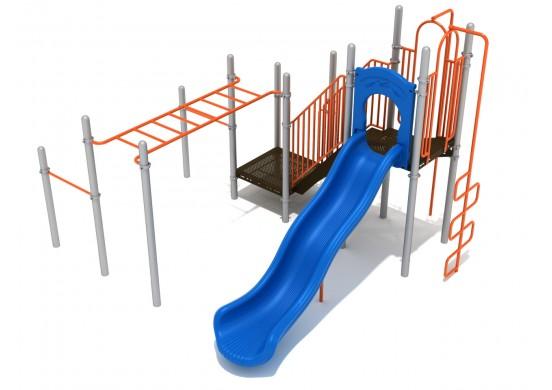 Forest Grove Backyard Play Set