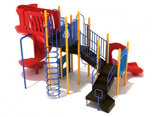 Fort Collins Residential Playground Equipment