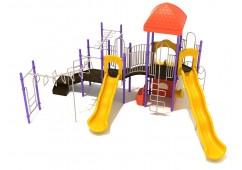 Gainesville Backyard Play Set