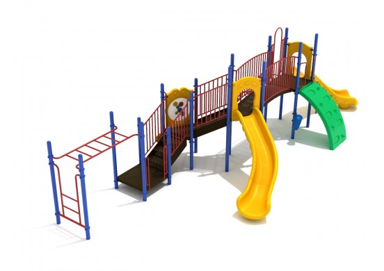 Greensboro Commercial Playground Equipment