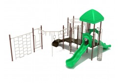Grosse Pointe Commercial Playground Equipment