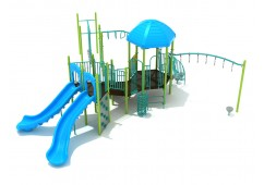 Humphrey Creek Backyard Play Set