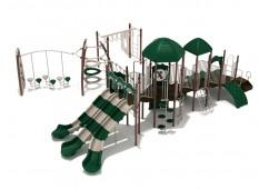 Huntsville Backyard Play Set