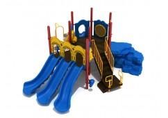 Kessler Commons Play System