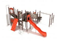 Lexington Playground Equipment