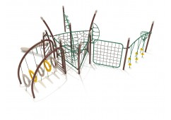 Long Ponds Commercial Playground Equipment