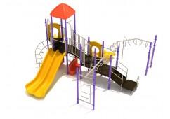 Minocqua Backyard Play Set