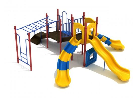 Montauk Downs Playground Equipment