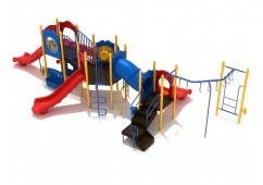Mountain View Commercial Playground Equipment