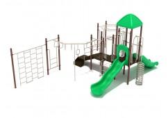 New Glarus Backyard Play Set