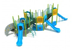 Parkview Heights Play System