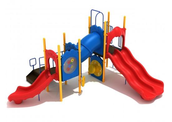 Affordable Pasadena Backyard Playground