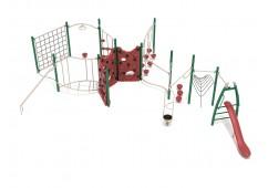 Pine Valley Backyard Play Set