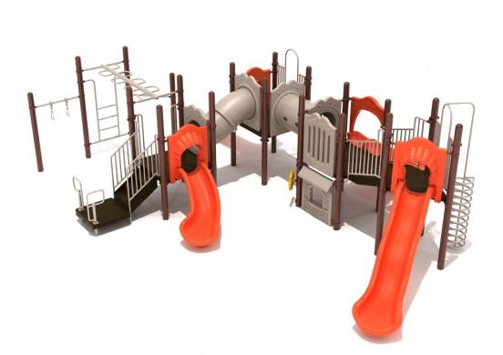 Pioneer Estates Play System