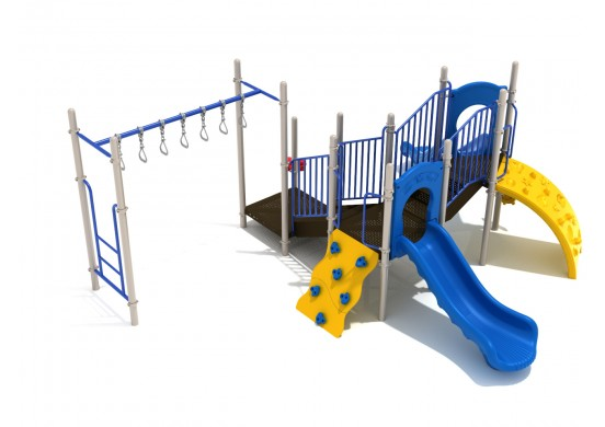 Quincy Playset For Toddlers
