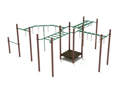 San Mateo Playset For Children