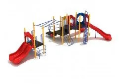 Santa Rosa Commercial Playground Equipment