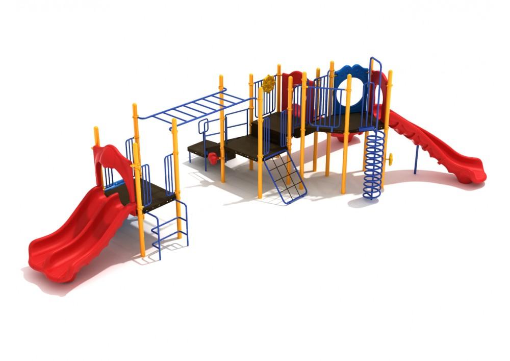 Santa Rosa Playset For Children