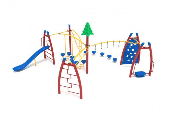 Sears Bellows Playset For Children