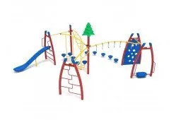 Sears Bellows Play System