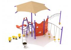Sequoia Crest Playground Equipment