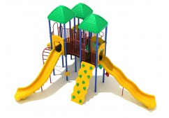 Southport Commercial Playground Equipment