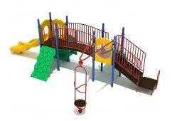 Tampa Playground Playset