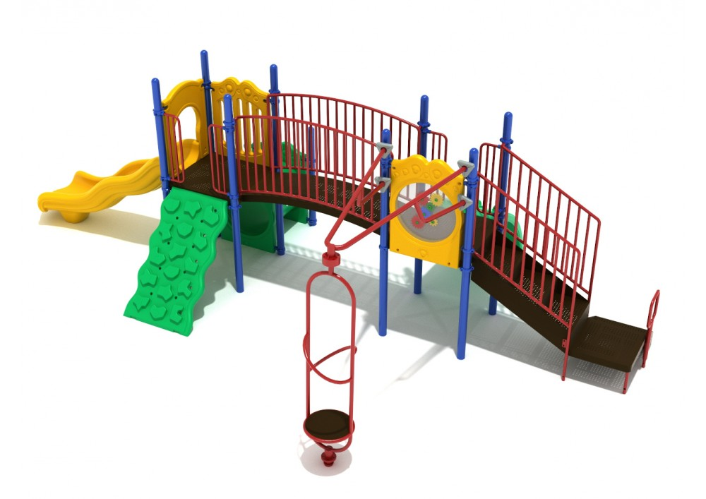 Tampa Playset For Children