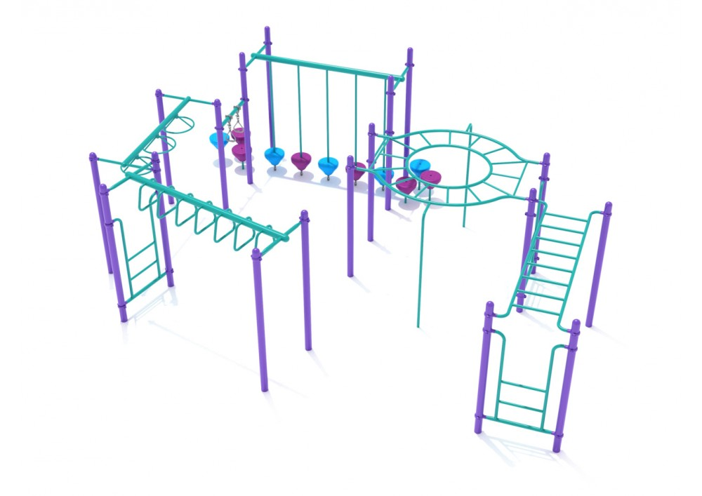 Terre Haute Playground For Children