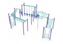Terre Haute Play Set