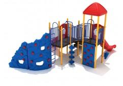 Thermopolis Playground Slides